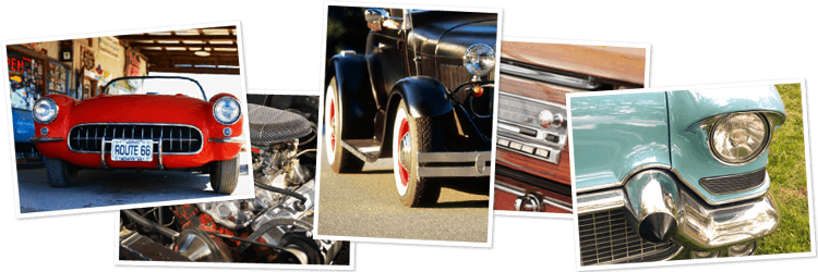 Classic Car Photos
